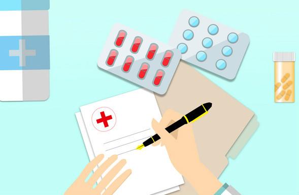 CDE药审分析,30个1类治疗用生物制品,46个化药1类品种获受理,歌礼、豪森....