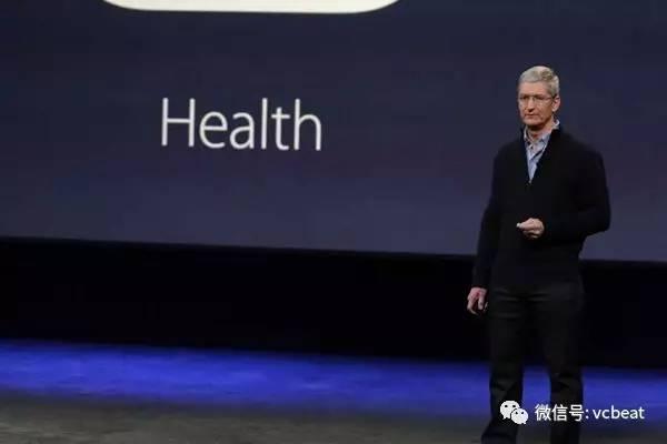 收购2家公司,收揽顶级数据人才,苹果要把核心临床数据整合到iPhone上